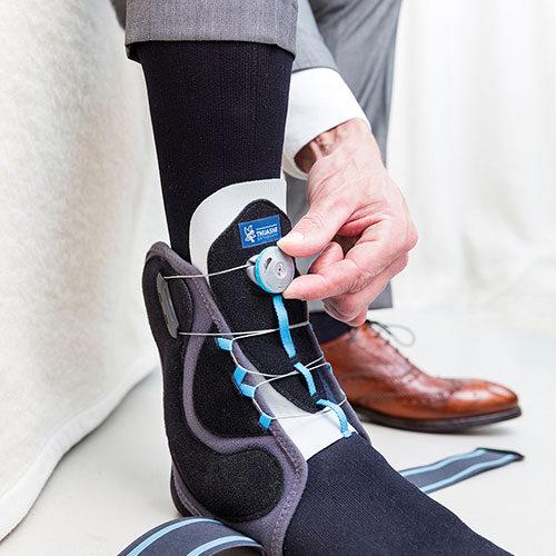 Ligament Ankle Braces