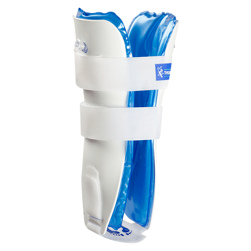 Ligacast® Air+ Ankle Stirrup