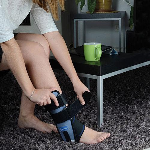 Ankle Splints
