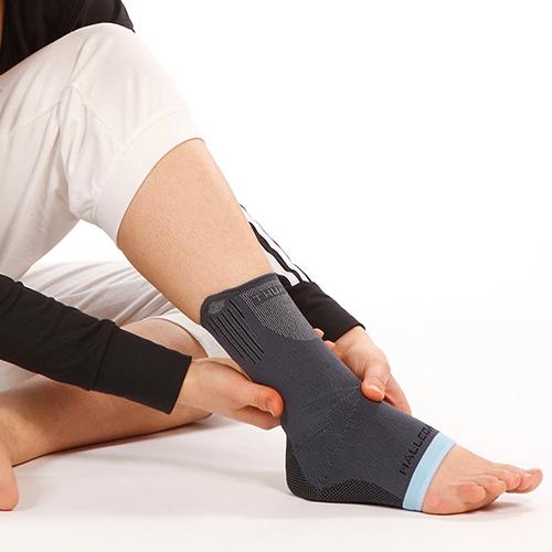 Proprioceptive Ankle Braces